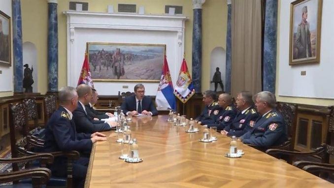 General-major Milan Mojsilović novi načelnik Generalštaba 3