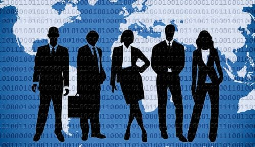 Šefice nisu garancija jednakim platama za muškarce i žene 14