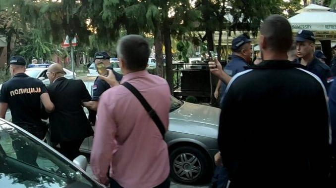 Novaković i ostalih sedmoro privedenih pušteni 3