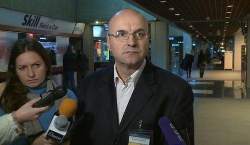 Borislav Novaković: Otkazati festival Egzit 9