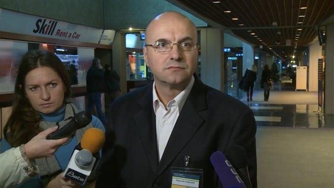 Novaković: Kontić zaštićen od odgovornosti za prebijanje jer je deo sistema SNS-a 2