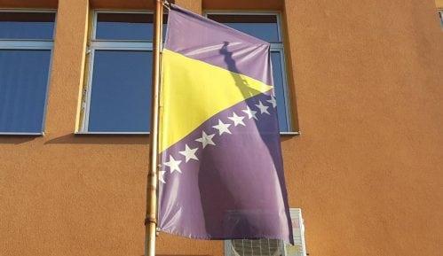 Benjamina Karić nova gradonačelnica Sarajeva 1
