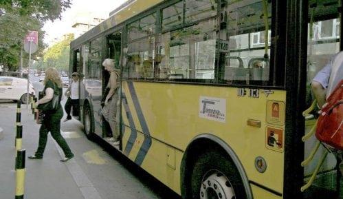 GSP da primenjuje i poboljša mere za bezbednost vozača 14