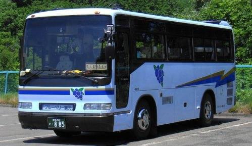 Grupa kineskih turista među kojima 18 iz Vuhana stiže u Beograd 5