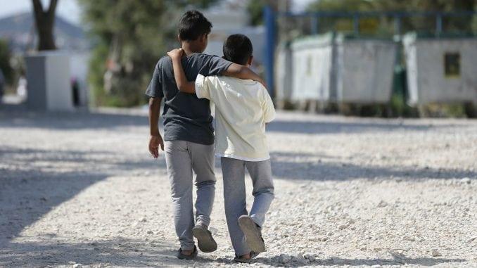 Od početka godine u BiH ušlo 3.400 migranata 1