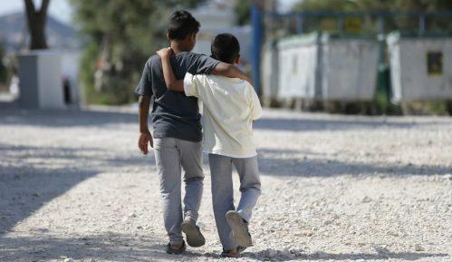 BiH: Migranti na granicama 12