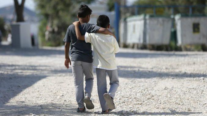 UN stručnjak: U SAD u pritvornim centrima za migrante više od 100.000 dece 2