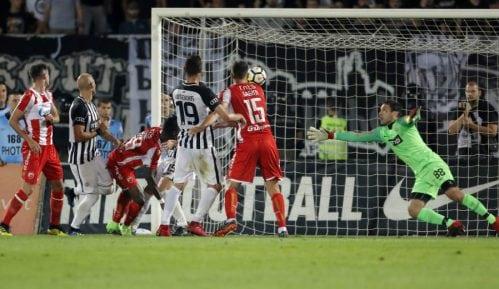 Finale Kupa Srbije u fudbalu premešteno iz Niša u Beograd 14