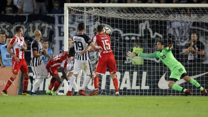 Finale Kupa Srbije u fudbalu premešteno iz Niša u Beograd 1