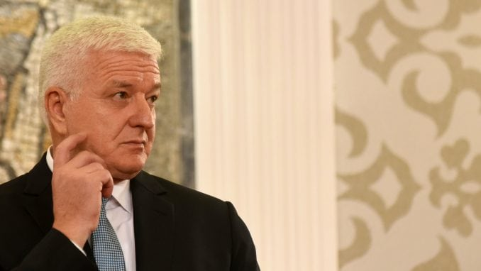 Predsednik Vlade Crne Gore formirao ekspertski tim za razgovore sa SPC 2