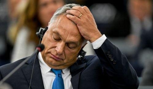 Orban: Mađari i dalje ugrožena vrsta 8