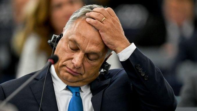 Orban: Mađari i dalje ugrožena vrsta 1