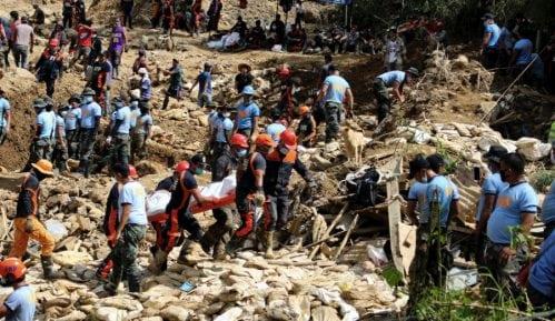 Najmanje šest žrtava na Filipinima 8