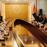 Mihajlović: Ekonomska saradnja sa Kinom u usponu 10