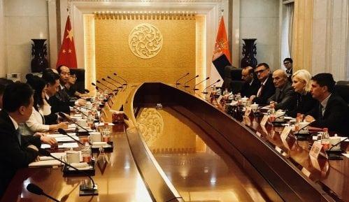 Mihajlović: Ekonomska saradnja sa Kinom u usponu 13