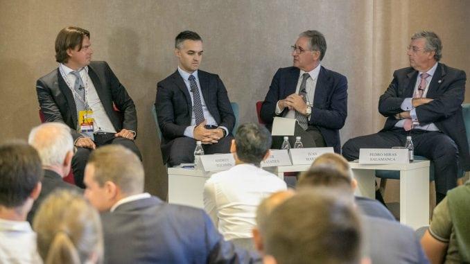 NIS održao Simpozijum budućih lidera u naftno-gasnoj industriji 1