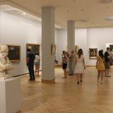 Evropska noć muzeja i manifestacija Muzeji za 10 odloženi 12