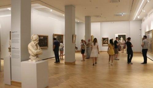 Od 13. septembra tematska vođenja u Narodnom muzeju 1