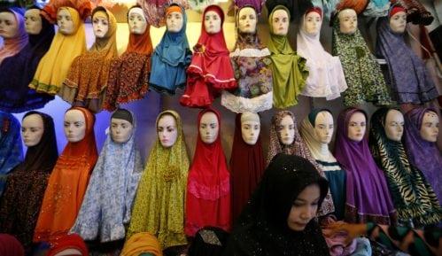 Uzbekistanski rep: Pravda za 'Lepoticu s hidžabom' 9
