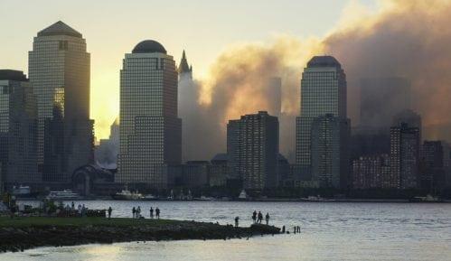 SAD: Sećanje na žrtve napada 2