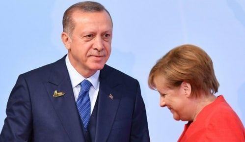 Erdogan: Koncentrisati se na zajedničke interese 14