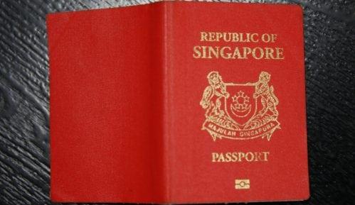 Singapurski pasoš najmoćniji u svetu 14
