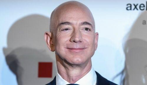 Vrednost Amazona nadmašila bilion dolara 13
