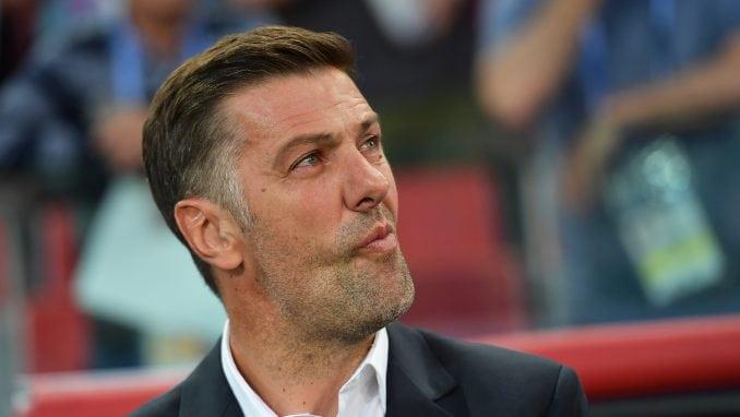 Struka kritikuje priključivanje Žigića trenerskom timu reprezentacije 1