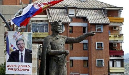Promena granice nije opcija u dijalogu o normalizaciji odnosa Kosova i Srbije 9