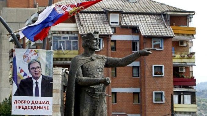 Otadžbina: Izlazak na izbore na severu Kosova je suprotan Ustavu 4