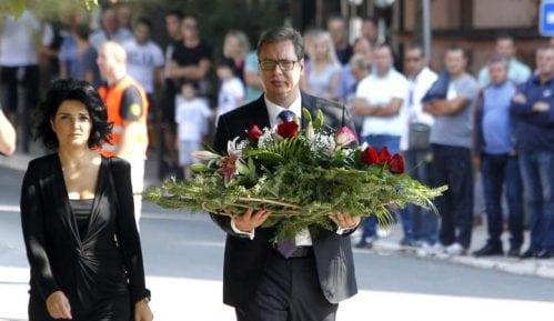 M. Ivanović: Verujem predsedniku 15