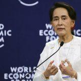 Liderka Mjanmara opravdava hapšenje novinara Rojtersa 14