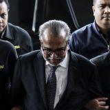 Uhapšen bivši premijer Malezije 14