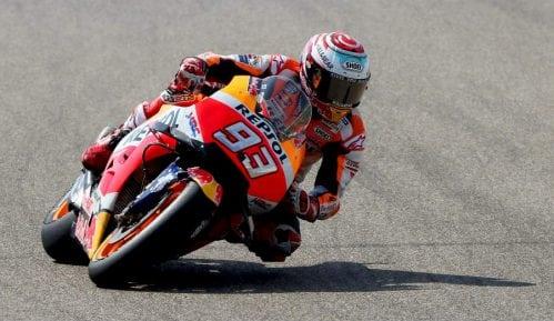Moto GP: Maestralna pobeda Markeza u Aragonu 11