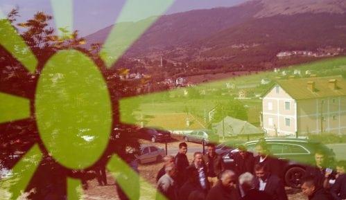 Sud odobrio optužnicu protiv organizatora nasilja u parlamentu Makedonije 8