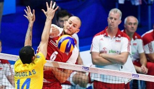 SP: Poljska na dominantan način odbranila zlato 2