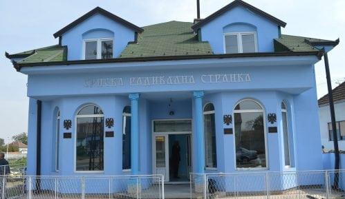 Potpredsednica Skupštine Vojvodine napustila radikale zbog Jutke 14