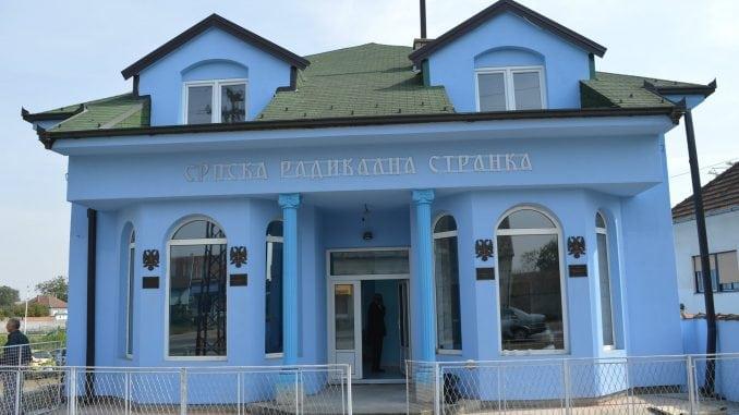 Otadžbinski kongres Srpske radikalne stranke otvorio Vojislav Šešelj 1