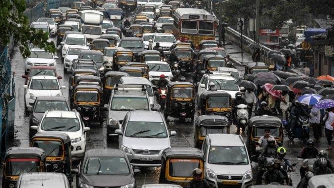"Nju Delhi u ""gasnoj komori"" 2"