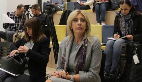 Joksimović i Klokić razgovarali o međuresornoj saradnji 13