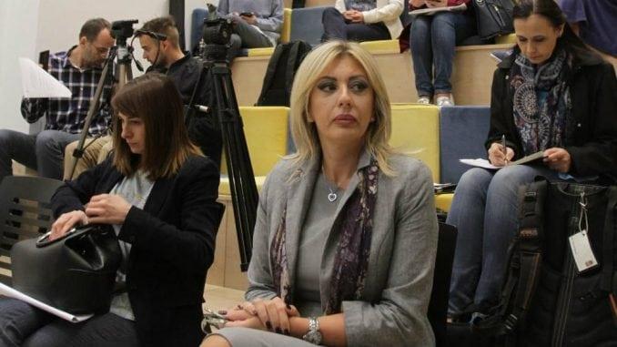 Joksimović i Klokić razgovarali o međuresornoj saradnji 4
