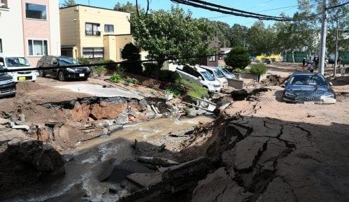 Zemljotres pogodio Japan, poginulo devet osoba 15