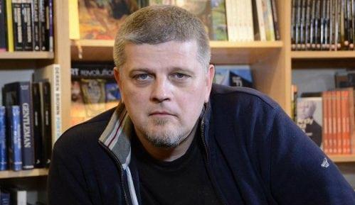 Andrićeva nagrada Vladimiru Kecmanoviću 2