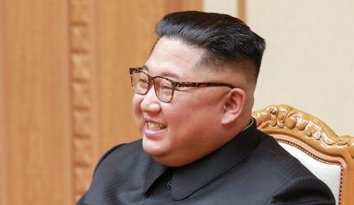 Kim Džong Un svečano otvorio novi grad nedaleko od planine Paektu 5