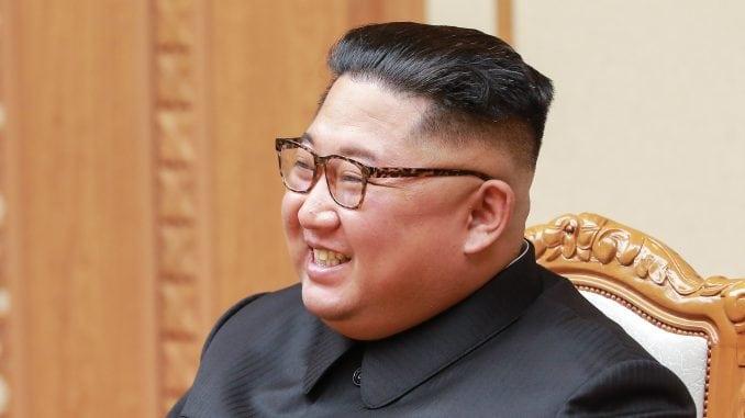 Kim Džong Un svečano otvorio novi grad nedaleko od planine Paektu 3