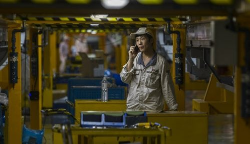 SAD uveo najveće do sada carine Kini 5