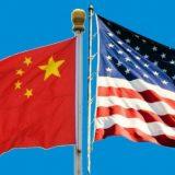 Kina obustavlja posete vojnih brodova SAD Honkongu zbog novog američkog zakona 10
