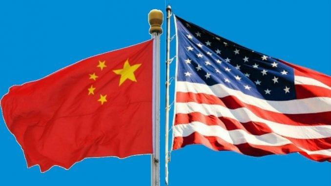 SAD ukinule pet programa razmene koje finansira Kina 1