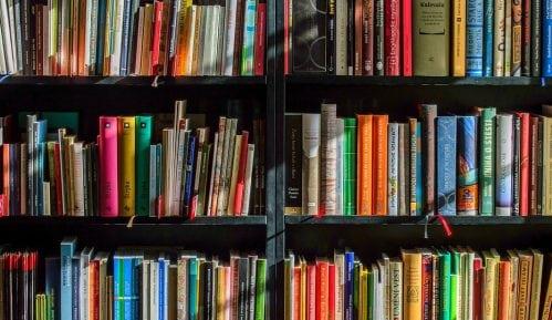 """Besplatne radionice za decu u biblioteci """"Laza Kostić"""" 3"""