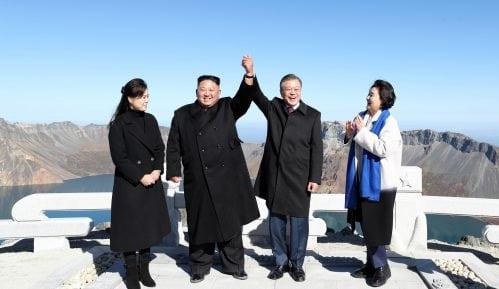 """Dvojica lidera na vrhu """"svete planine"""" 11"""